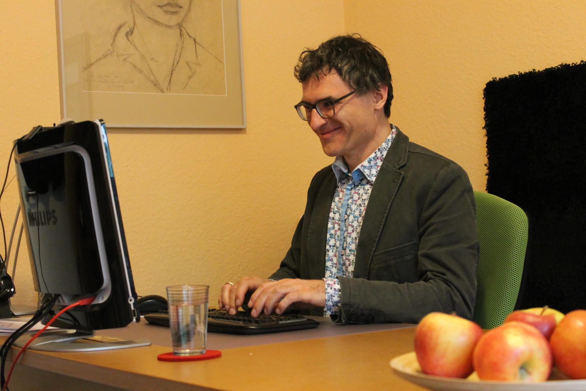 Autor Anno Lauten