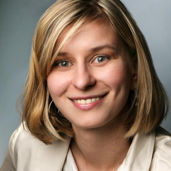 Kristin Gangel