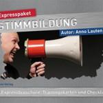 Expresspaket Stimmbildung von Anno Lauten