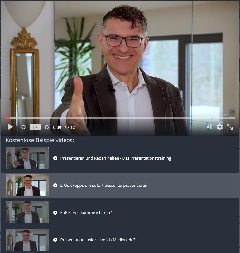 Anno Lauten: Online-Training