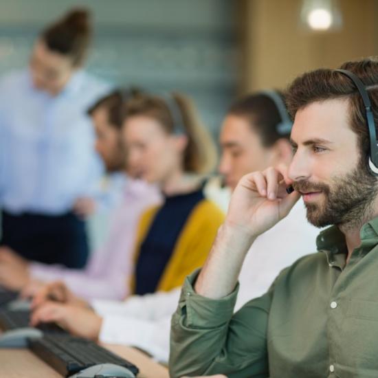 Stimme + Körpersprache in online-Meetings und Schulungen